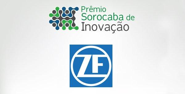 Projeto da ZF do Brasil com máquina da Welle vence prêmio de inovação